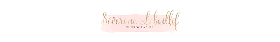 Severine Lebaillif Photographie logo